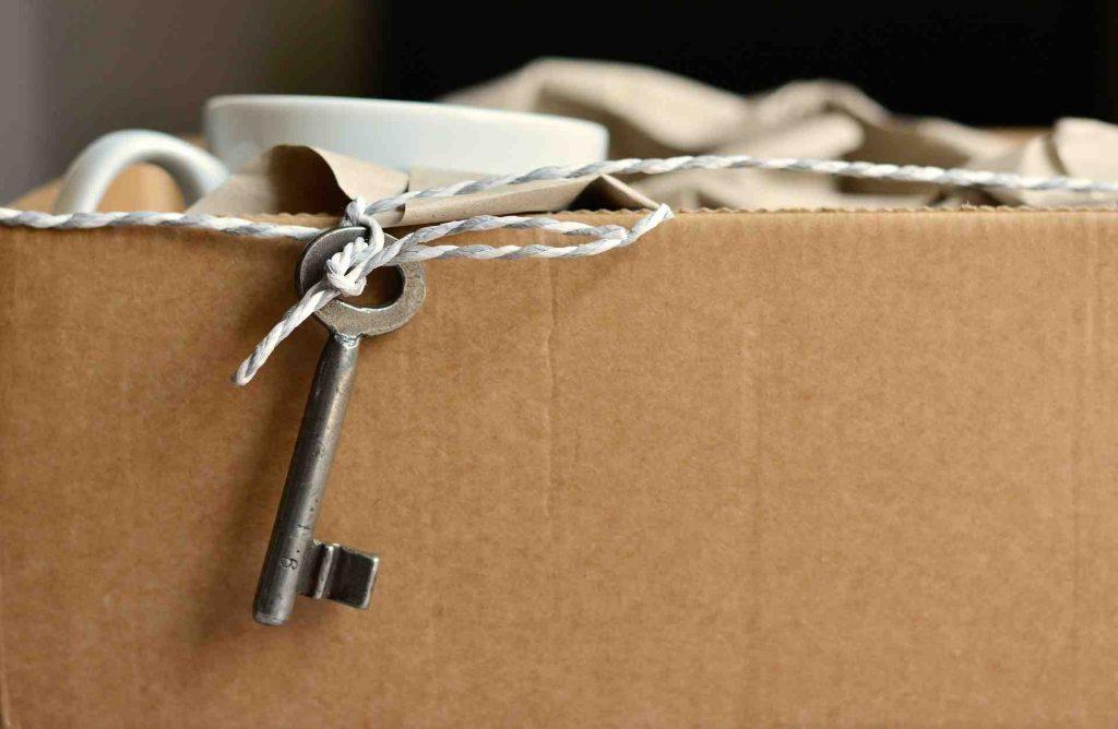 Tipy pro efektivnější balení