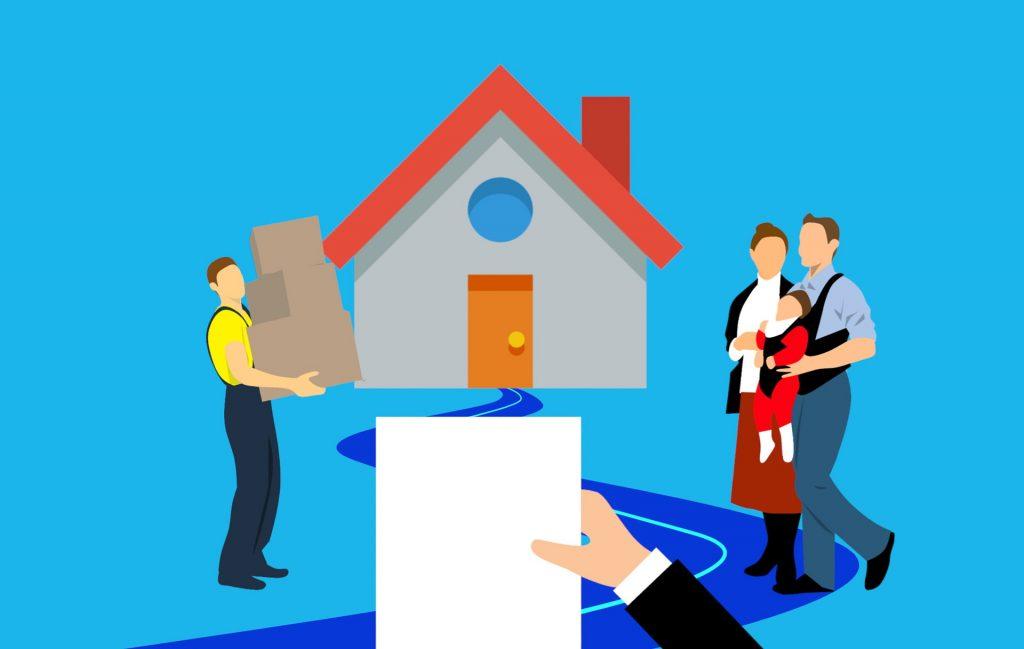 Správný výběr stěhovací firmy ulehčí stěhování