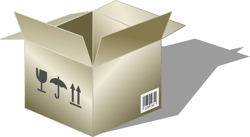 Jak balit elektroniku pro stěhování