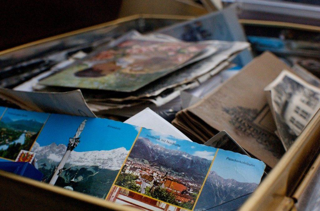 Před stěhováním se zbavte nepoužívaných předmětů