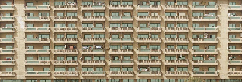 stěhování do menšího bytu