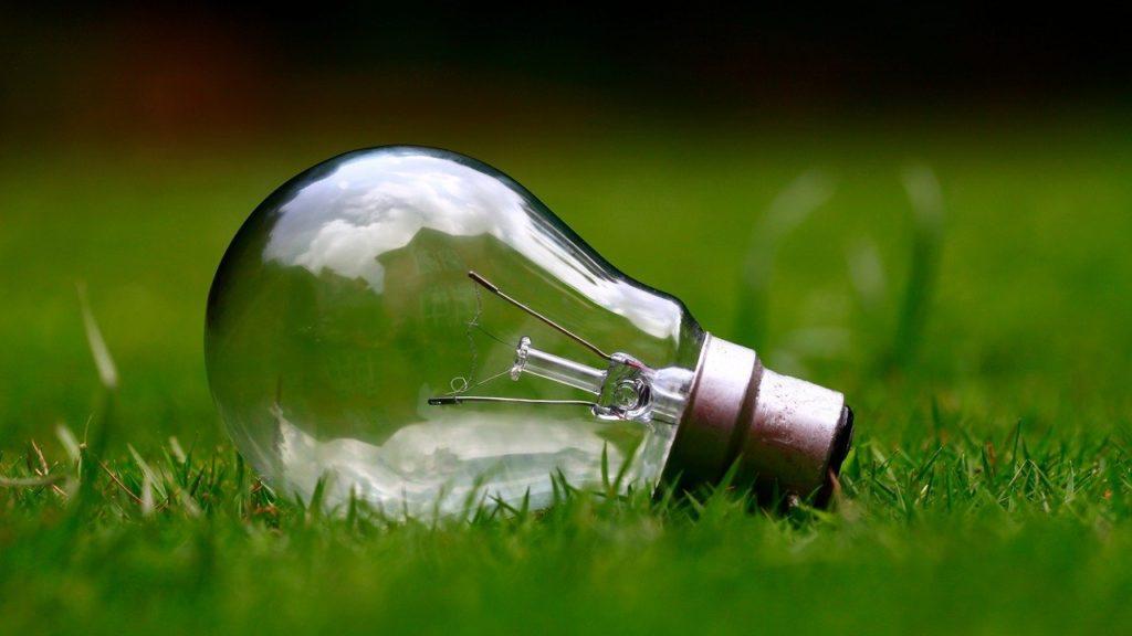 nezapomeňte přepsat energie na nového uživatele bytu.
