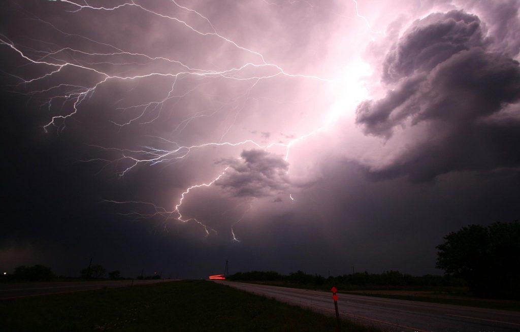 Co dělat, když vás během stěhování překvapí déšť?