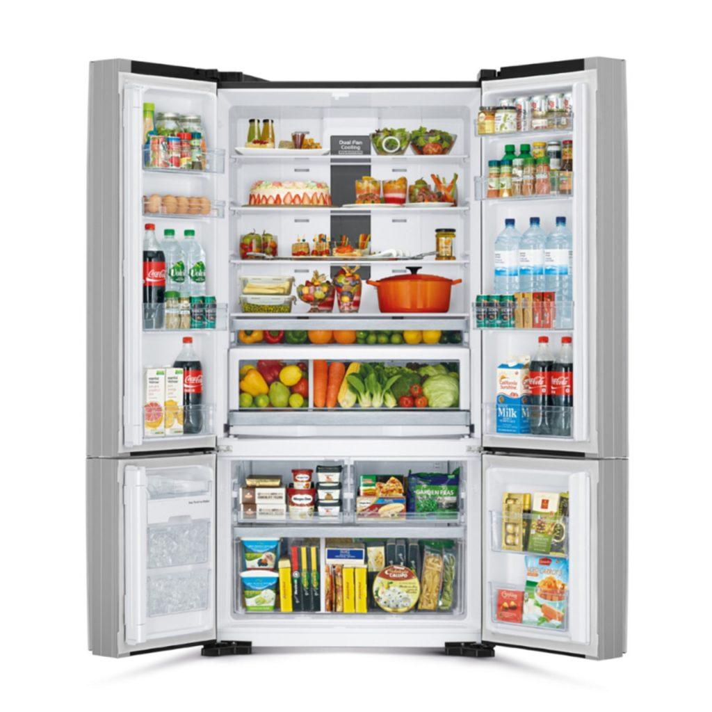 lednička hitachi